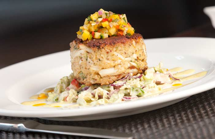 Fine Dining Restaurants in Pensacola and Pensacola Beach, Florida